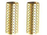 Bg 637350 Латунный корпус с шаровой опоры стальной шарик материал Буш 63X73X50мм шарик фиксатора