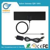 고이득 안테나 Cjh-168b를 가진 HDTV/HD/UHF/VHF 텔레비젼 안테나