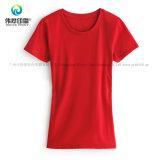 Baumwollrunde Stutzen-Frauen-Kleidung 100%