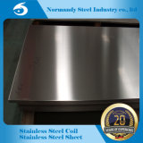 L'approvisionnement de moulin a laminé à froid la feuille de l'acier inoxydable 201 pour la vaisselle de cuisine