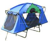 Korea-populäres Abenteuer-kampierendes Bett-Zelt