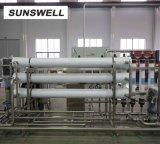Profissional de fábrica RO equipamento de tratamento de água potável pura Planta do sistema