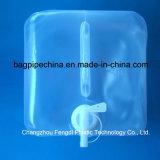 Zusammenklappbarer PET Wasser-Träger 10 Liter