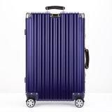 Mg-Gepäck des Aluminium-2017 für Spitzenmarkt