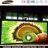 Passo fisso dell'interno P2.5/P3 LED di alta risoluzione del pixel che fa pubblicità alla visualizzazione