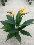 Fiori artificiali di Paradizebird con 43 fogli e 4 fiori