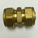 Cw617N Racor de compresión de latón de cobre