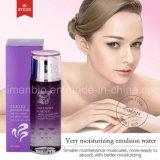 Cuidado de la piel Crema reafirmante de nutrir la piel de aligeramiento antienvejecimiento emulsión hidratante Lotion