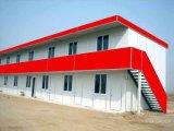 Projeto industrial do Godown da construção de aço da fábrica Prefab quente de China da venda
