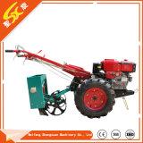 Neuester landwirtschaftlicher Traktor Gehens10hp/der Hand mit niedrigem Preis
