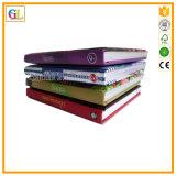 Обслуживание книжного производства художника книга в твердой обложке (OEM-GL032)