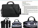 Stronge große Capaicity Tote-Handtaschen-NylonNotebook-Computer-Laptop-Beutel