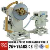 Uso automático de la máquina de la enderezadora en los fabricantes de los aparatos electrodomésticos (MAC2-300)
