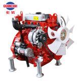 Motor diesel para bomba de agua, motor de la bomba contra incendios, la potencia del motor