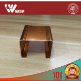 LED 힘 상자를 위한 주문 방수 알루미늄 쉘 상자, LED 운전사 상자