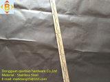 201のステンレス鋼の外部ヒンジ
