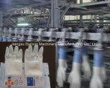 Guante de nitrilo Guantes de látex de la máquina de inmersión de la maquinaria médica
