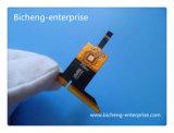 FPC MatériauAcier Inoxydable recto carte de circuit imprimé souple de l'or d'immersion