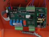 プラスチック注入型の温度調節器