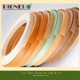 Bande de PVC de couleur solide pour des accessoires de meubles