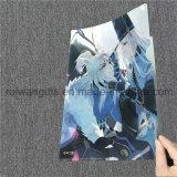 Carpeta de archivos de PP de plástico para papel A4, de plástico en forma de L Carpeta de archivos con impresos para regalos promocionales