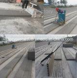 Painel de pré-fabricados de betão pré-fabricados/máquina Máquina de tomada de parede