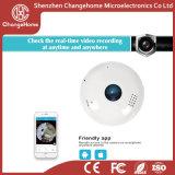 Câmera sem fio do IP da segurança do panorama de controle remoto por atacado de 960p HD