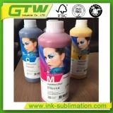 De Koreaanse Inkt van de Sublimatie van Inktec Sublinova Slimme met Levendige Kleur
