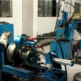 Planta de llavero del cilindro de gas del LPG del proyecto
