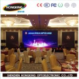 Outdoor SMD3535 P6 LED display of modules with Good Waterproof