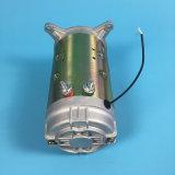 moteur électrique hydraulique de rotation d'onde entretenue de 48V 3kw pour le block d'alimentation électrique