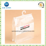 Piccoli sacchetti cosmetici impermeabili all'ingrosso di riserva di EVA (JP-plastic012)