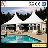 Tente blanche de mariage de pagoda de tente de noce à vendre R-U
