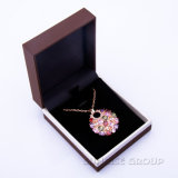 زاويّة فاتن [كردبوأرد] جميل مجوهرات هبة [بككجنغ] صندوق