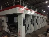 Leverancier 8 van de fabriek de Machine van de Druk van de Gravure van de Kleur