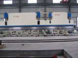 prensa de doblado CNC en tándem para Torre Eléctrica (NOS67K-1000/10000+600/6000)
