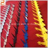 Les pointes de barrière les pointes d'oiseaux mur de sécurité Spike Spike de rasoir