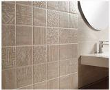 Inyección de tinta de 3D Cristal interior de la pared cerámica mosaico para la decoración del hogar (CP313)