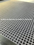Grata di GRP/grata di superficie concava