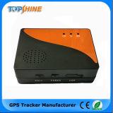Gebouwd in Persoonlijke GPS van de Microfoon en van de Spreker Drijver