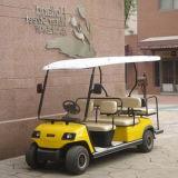 Горячая Продажа 6 поля для гольфа автомобиль