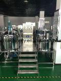Rhj-B 500Lの重量システムボディローションのクリーム色の作成機械