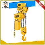 Elevatore elettrico della gru Chain 5t di vendite calde