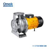 Pompa ad acqua centrifuga della singola fase dell'acciaio inossidabile di STP