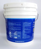 Dos componentes pegamento Adhesivo epoxi de resina epoxi, para la construcción de reparación de grietas/refuerzo