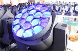 Het Oog K10 Osram 4in1 RGBW DMX van Paky Leda B van de Klei van het Gezoem van de was (ub-L1915)