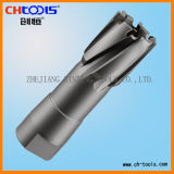 Vástago de rosca 50mm de profundidad de perforación de anular con punta de carburo