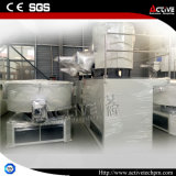 PVC力のプラスチック混合機械、SRL 500/1000のプラスチックミキサー