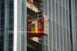 Sc160 sondern Rahmen-allgemeines Aufbau-Höhenruder aus