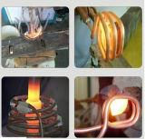 ろう付けの銅管機械のための高周波誘導加熱機械